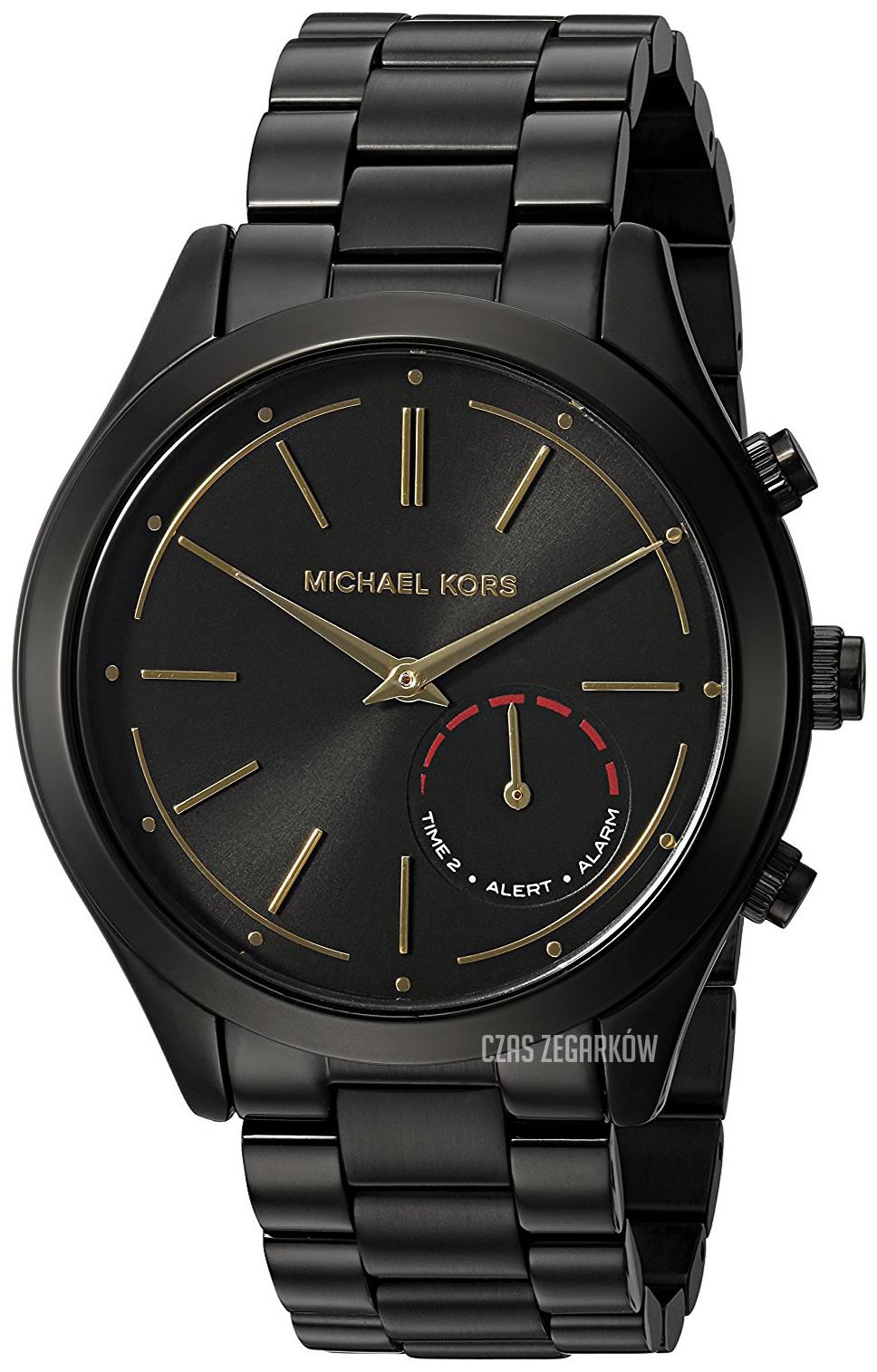 MKT4003 Michael Kors Smartwatch   Czas Zegarków