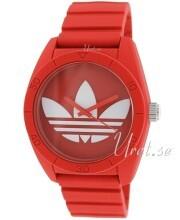 Adidas Santiago Czerwony/Guma