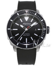 Alpina Seastrong Czarny/Guma Ø44 mm