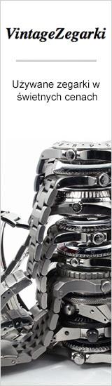 Używane zegarki