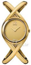 Calvin Klein Classic Szampański/Stal w kolorze różowego złota Ø2
