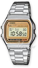 Casio Stal 36.8x33.2 mm