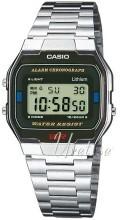 Casio Stal 36.8x33 mm