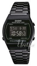 Casio Ekran LCD/Stal 38.9x35 mm