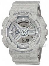 Casio G-Shock Szary/Żywica z tworzywa sztucznego Ø47 mm