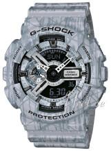 Casio G-Shock Czarny/Żywica z tworzywa sztucznego Ø55 mm