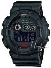 Casio G-Shock Ekran LCD/Żywica z tworzywa sztucznego Ø51 mm