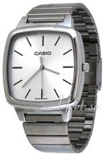 Casio Casio Collection Srebrny/Stal