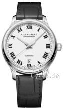 Chopard L.U.C 1937 Classic Biały/Skóra