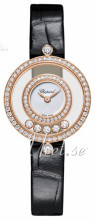 Chopard Happy Diamonds Icons Biały/Skóra