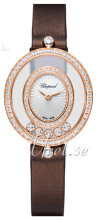 Chopard Happy Diamonds Icons Biały/Satyna