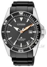 Citizen Promaster Czarny/Guma Ø44 mm