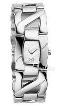 Dolce & Gabbana D&G Srebrny/Stal Ø25 mm
