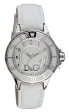 Dolce & Gabbana D&G Anchor Srebrny/Skóra Ø40 mm