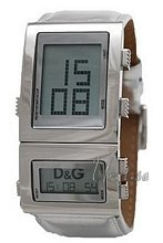 Dolce & Gabbana D&G Ekran LCD/Skóra 38x30 mm
