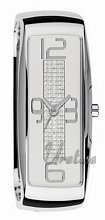 Dolce & Gabbana D&G Srebrny/Stal 58x23 mm