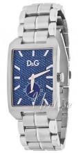 Dolce & Gabbana D&G Chamonix Niebieski/Stal