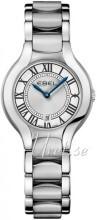 Ebel Beluga Srebrny/Stal
