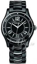 Ebel X-1 Czarny/Czeramiczna Ø34 mm