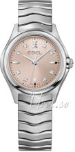 Ebel Wave Zloty/Stal Ø30 mm