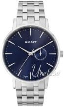 Gant Niebieski/Stal