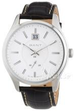 Gant Bergamo Biały/Skóra