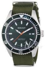 Gant Seabrook Zielony/Stal