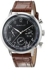 Gant Czarny/Skóra Ø42 mm