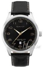 Gant Czarny/Skóra Ø44 mm