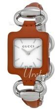 Gucci Gucci 1921 Biały/Stal