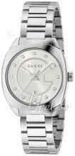 Gucci G- Frame Biały/Stal Ø30 mm