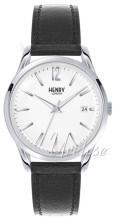 Henry London Westminster Biały/Skóra