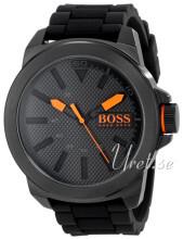 Hugo Boss Czarny/Guma Ø50 mm