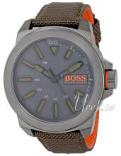 Hugo Boss Szary/Tkanina