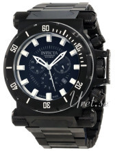 Invicta Coalition Forces Czarny/Stal Ø51 mm
