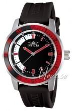 Invicta Specialty Czarny/Guma
