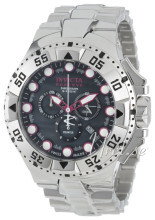 Invicta Excursion Szary/Stal