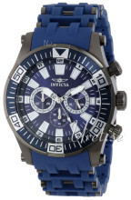 Invicta Sea Spider Niebieski/Stal