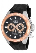 Invicta I-Force Czarny/Guma