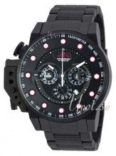 Invicta I-Force Czarny/Stal
