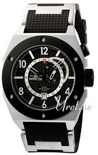Invicta Forcetion Czarny/Guma