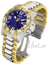Invicta Excursion Niebieski/Stal