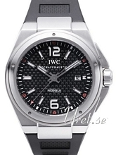IWC Ingenieur Mission Earth Czarny/Guma Ø46 mm
