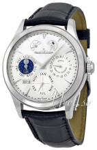Jaeger LeCoultre Master Eight Days Perpetual