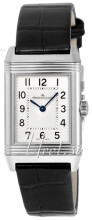 Jaeger LeCoultre Reverso Classic Small Stainless Steel Srebrny/S