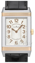 Jaeger LeCoultre Grande Reverso Lady Ultra Thin 18-carat Pink Go