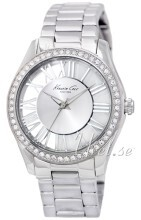 Kenneth Cole Ladies Steel