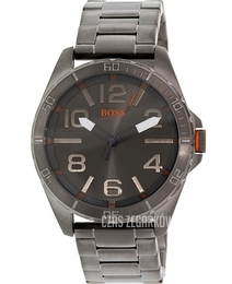 Hugo Boss Berlin Szary/Stal Ø48 mm 1512999