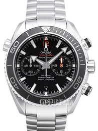 Omega Seamaster Planet Ocean 600m Co-Axial Chronograph 45.5mm Cz 232.30.46.51.01.003