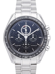 Omega Speedmaster Moonwatch Professional Moonphase 44.25mm Czarny/Stal Ø44.25 mm 311.30.44.32.01.001